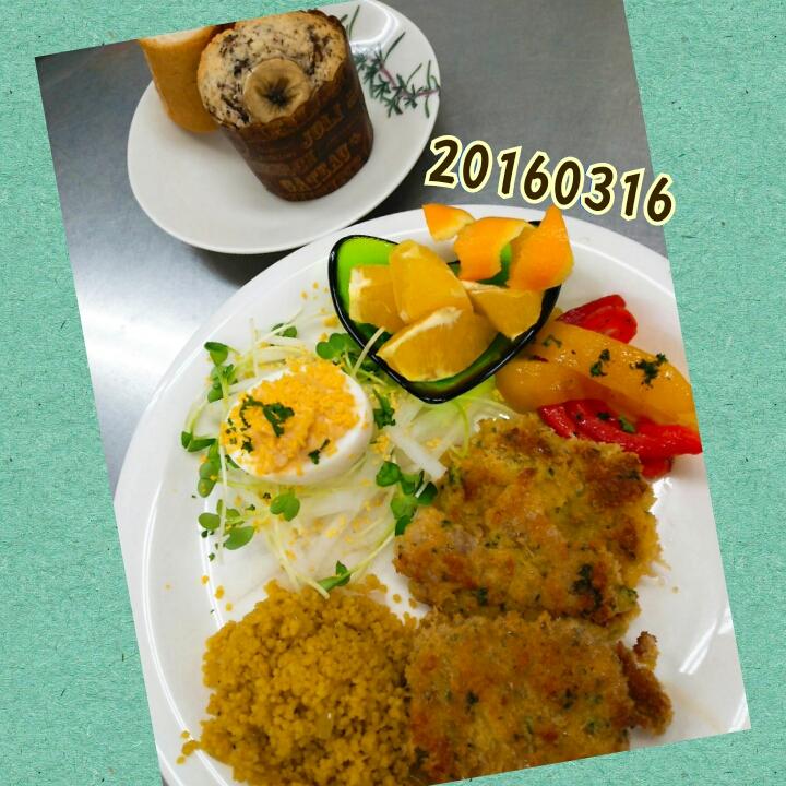 お料理教室(^q^)-160316-